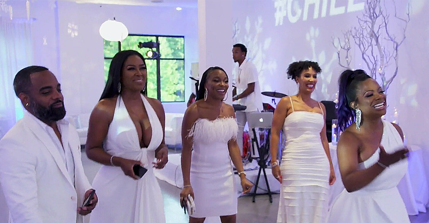 The Week in 'Wives: RHOA in white, RHOSLC post-fight, RHOD in a closet, and RHOC out of one.jpg