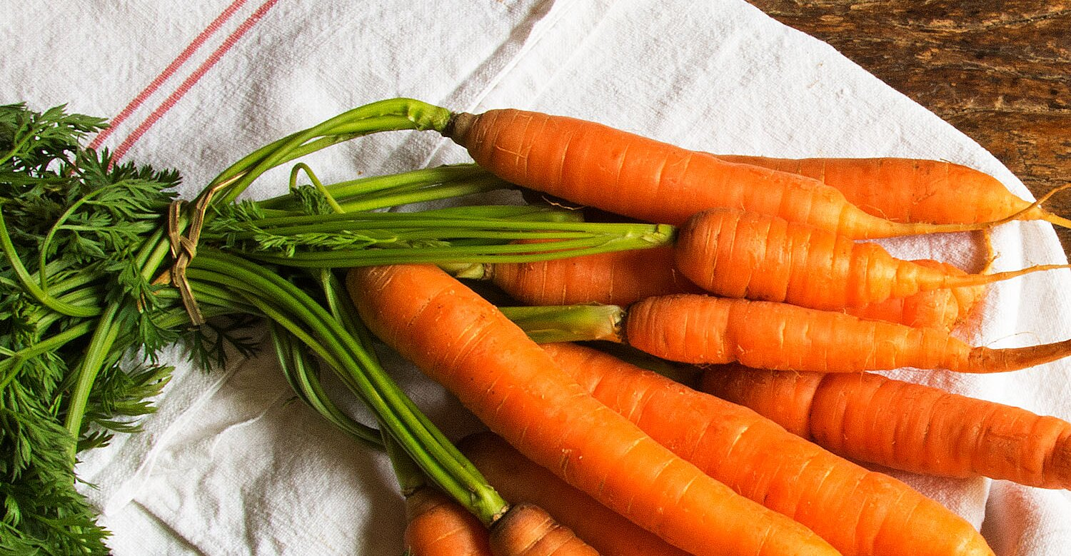 Can You Grow Carrots from Scraps? Here's What You Need to Know