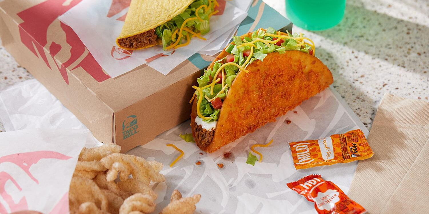 finish out 2020 with taco bells latest round of deals