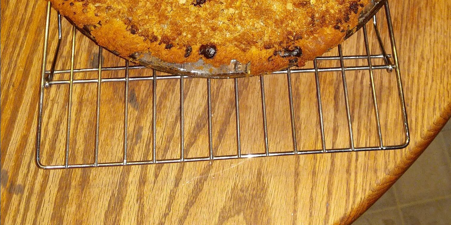 sour cream apple pie ii recipe