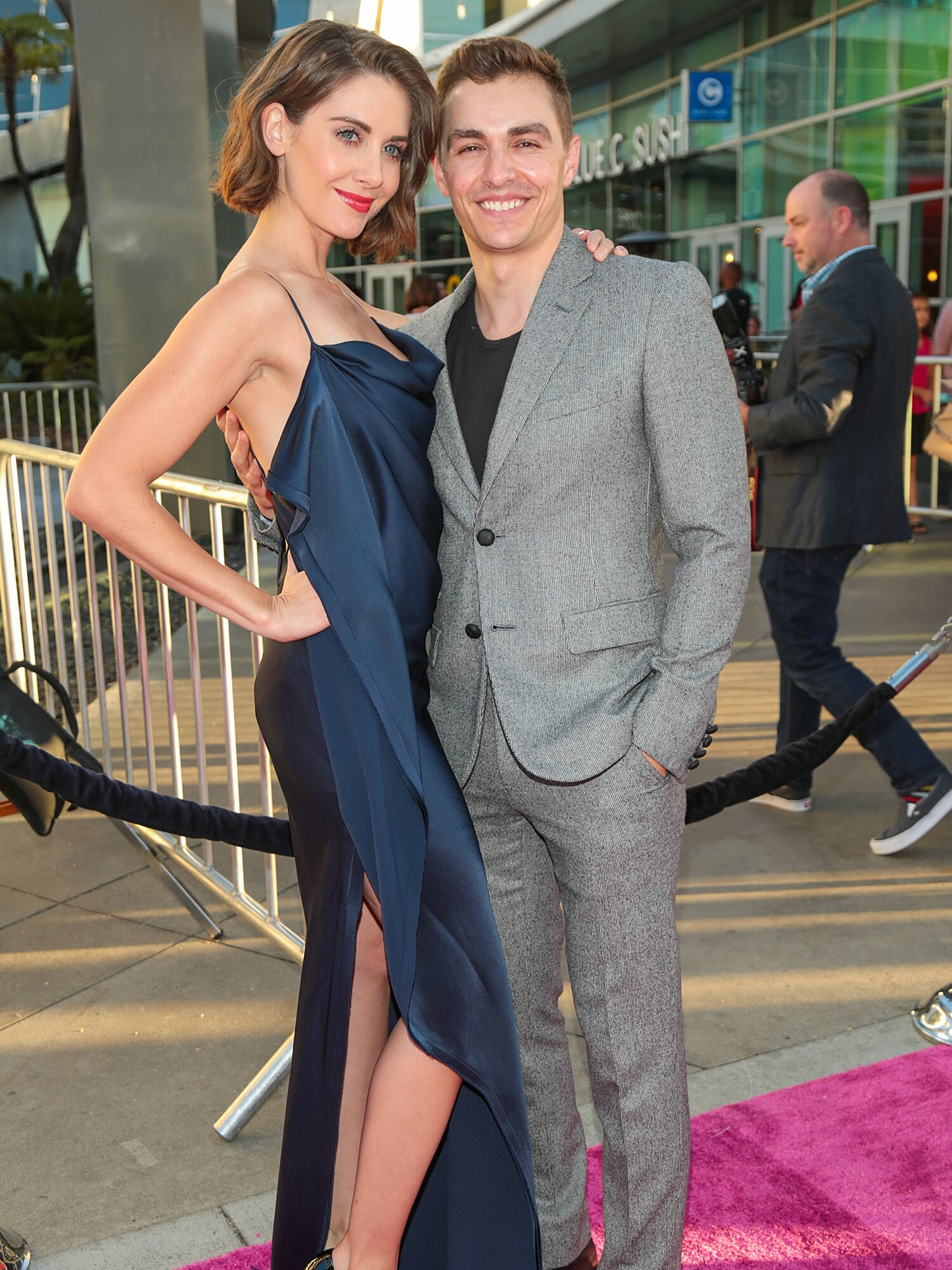 Inside Dave Franco S Marriage To Alison Brie People Com
