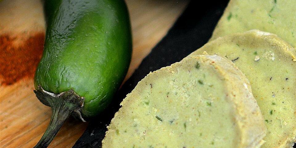 avocado compound butter recipe