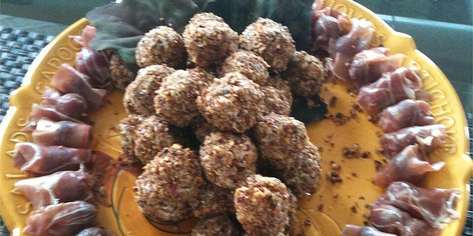 roquefort grapes recipe