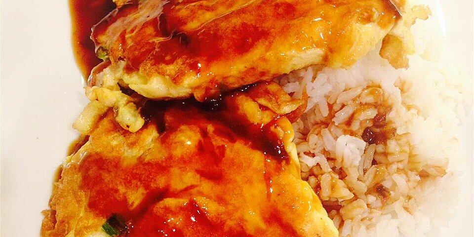 shrimp egg foo yung recipe