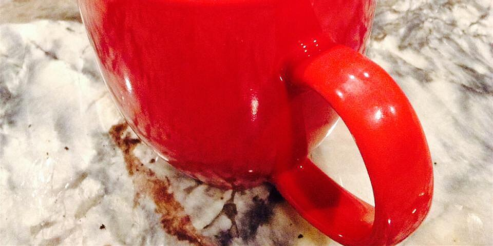10 minute chocolate mug cake recipe
