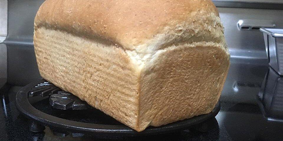 oat bran bread recipe