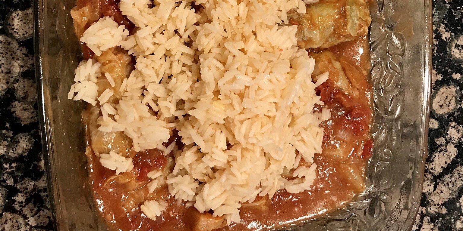 instant pot golabki polish cabbage rolls recipe