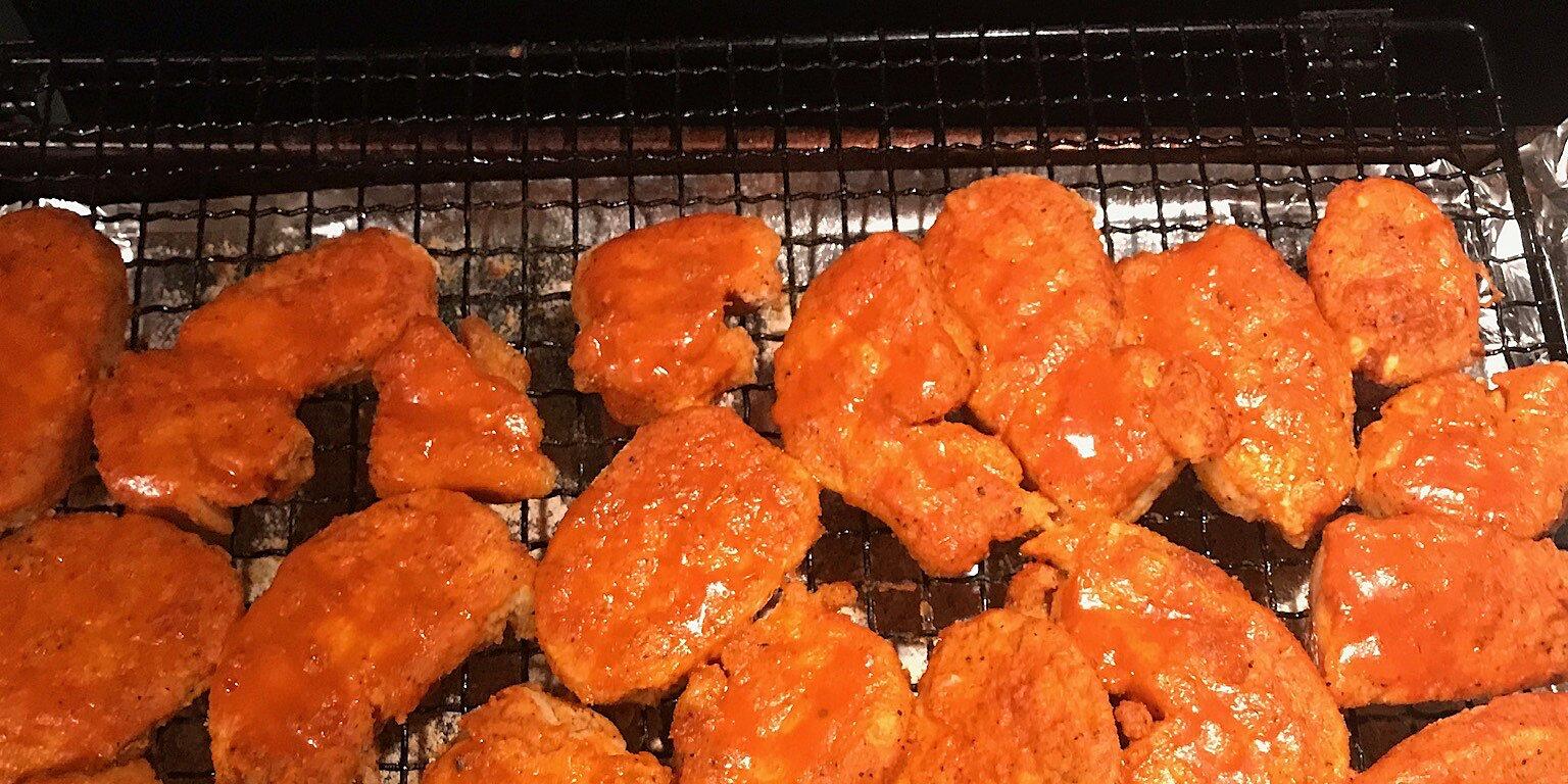baked nashville hot chicken breasts recipe