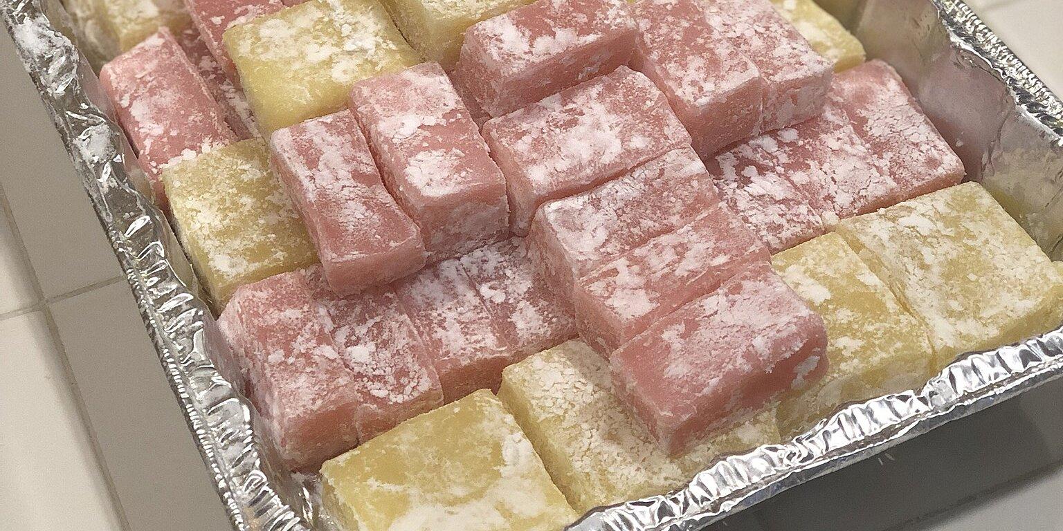 chi chi dango mochi recipe