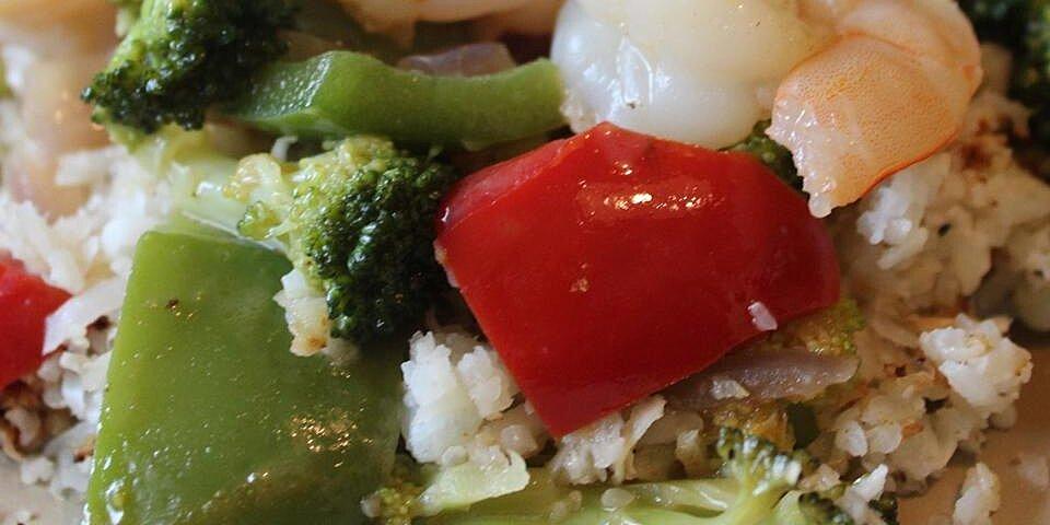 spences secret thai red shrimp curry recipe