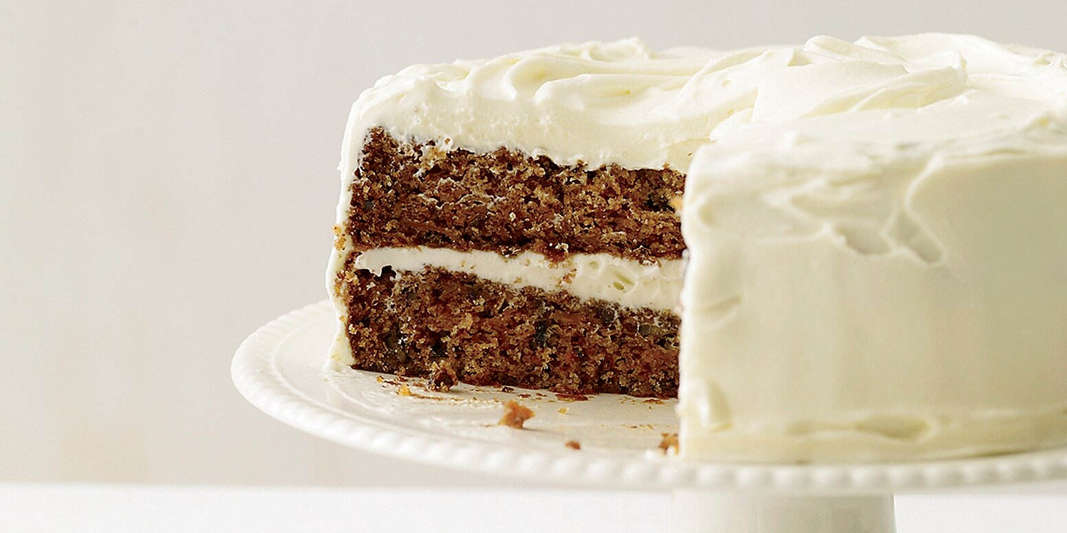All You Need to Know About Creamy Carrot Cake Ingredients