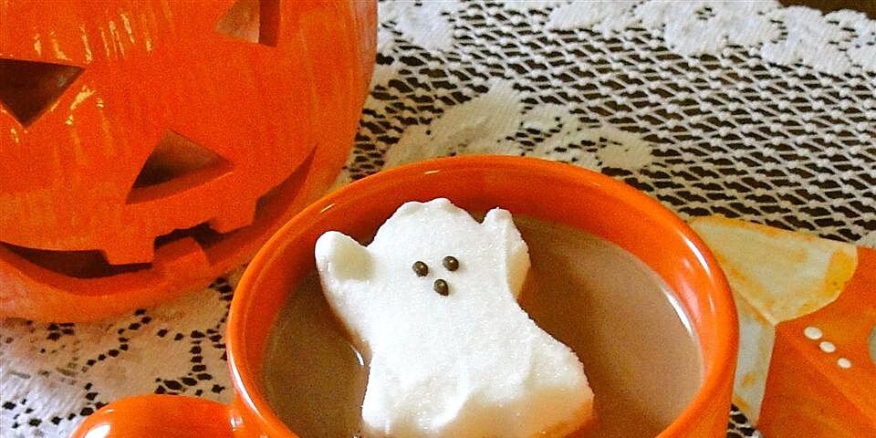 a spiritful hot chocolate recipe