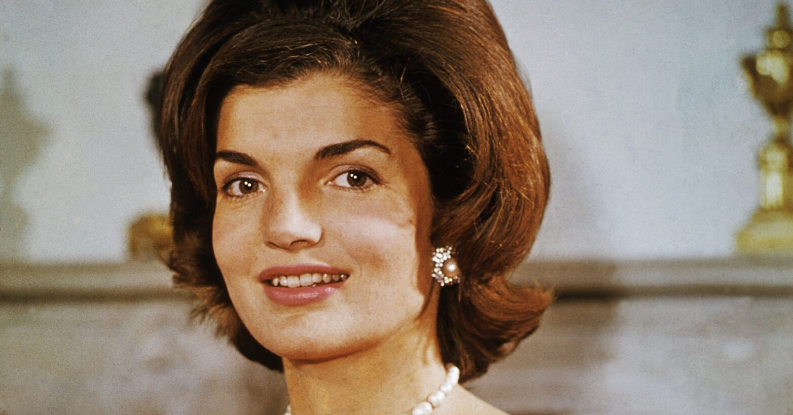 This is the Toner Jackie Kennedy Used Every Day—and It's Available Online!