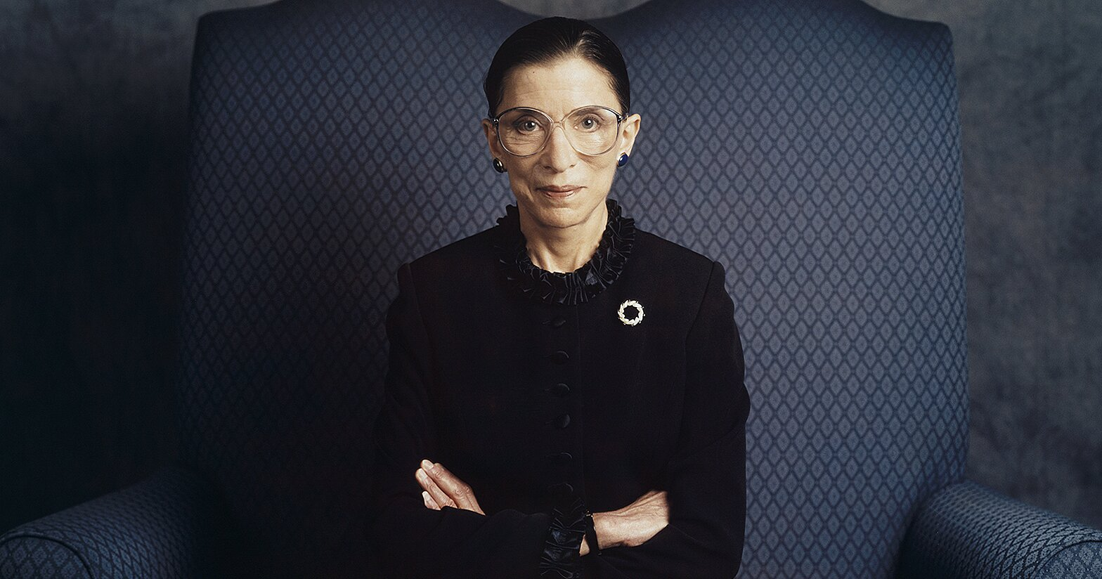 Ruth Bader Ginsburg, Supreme Court Justice and Liberal Icon, Dies at 87