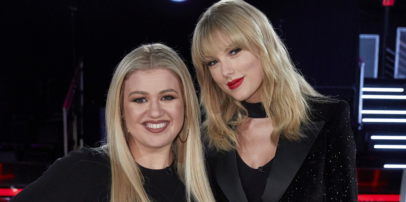 So Maybe We Have Kelly Clarkson to Thank for Taylor Swift's Re-Released Music
