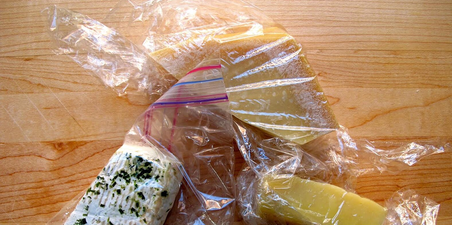 The Right Way to Wrap and Store Cheese