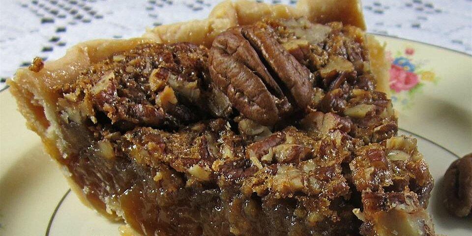 kentucky pecan pie recipe