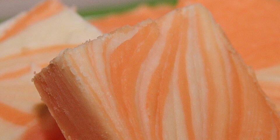 orange cream fudge recipe