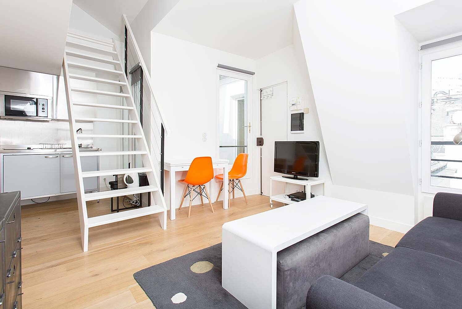 9 Great Paris Airbnbs For Your Money Travel Leisure