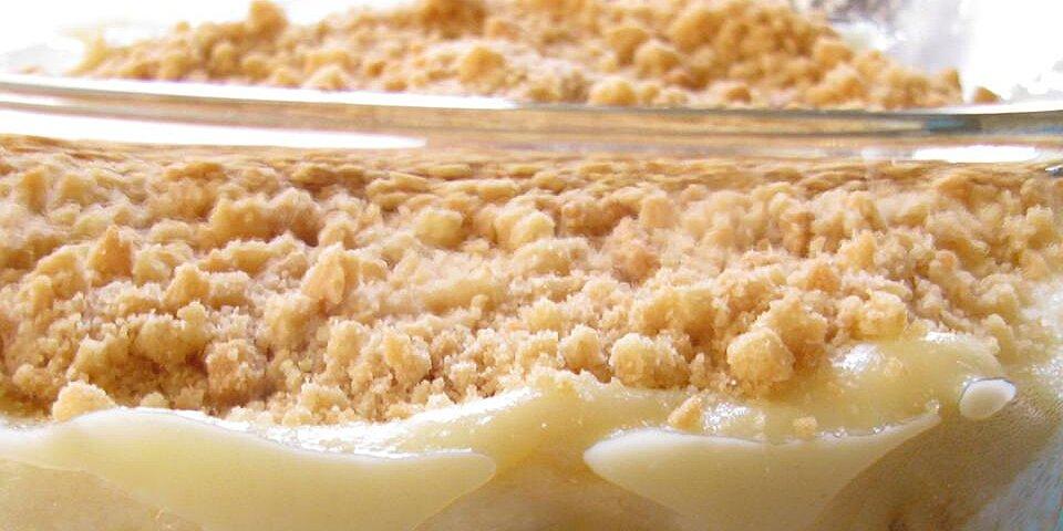 banana pudding i recipe