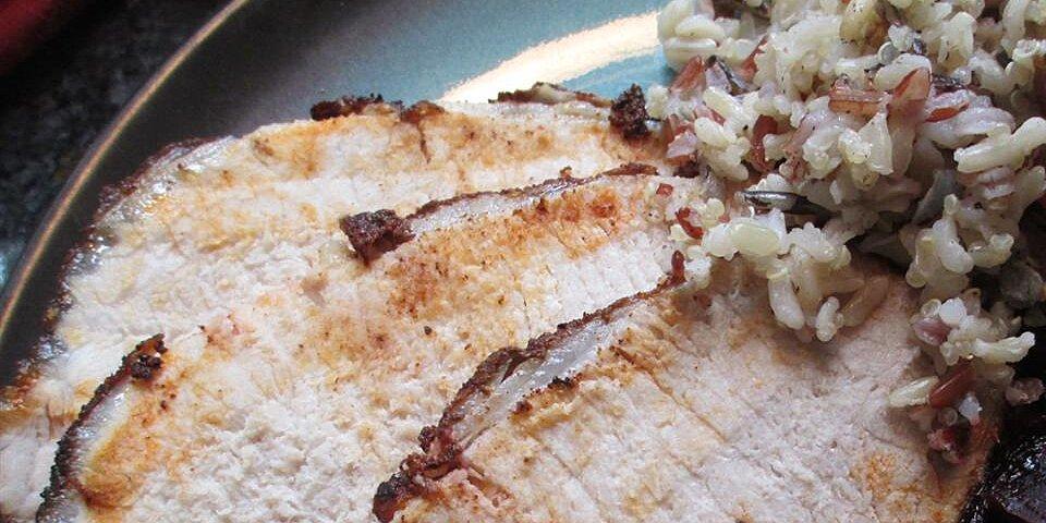 everything pork dry rub recipe