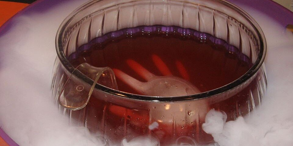party punch vii recipe