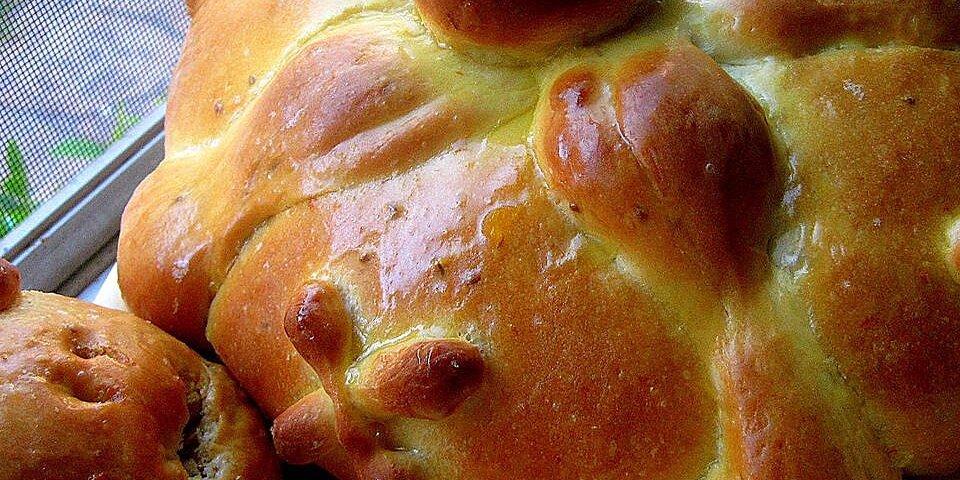 pan de muertos mexican bread of the dead recipe