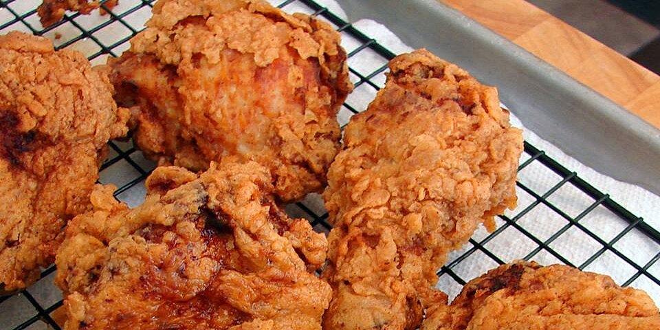 chef johns buttermilk fried chicken recipe
