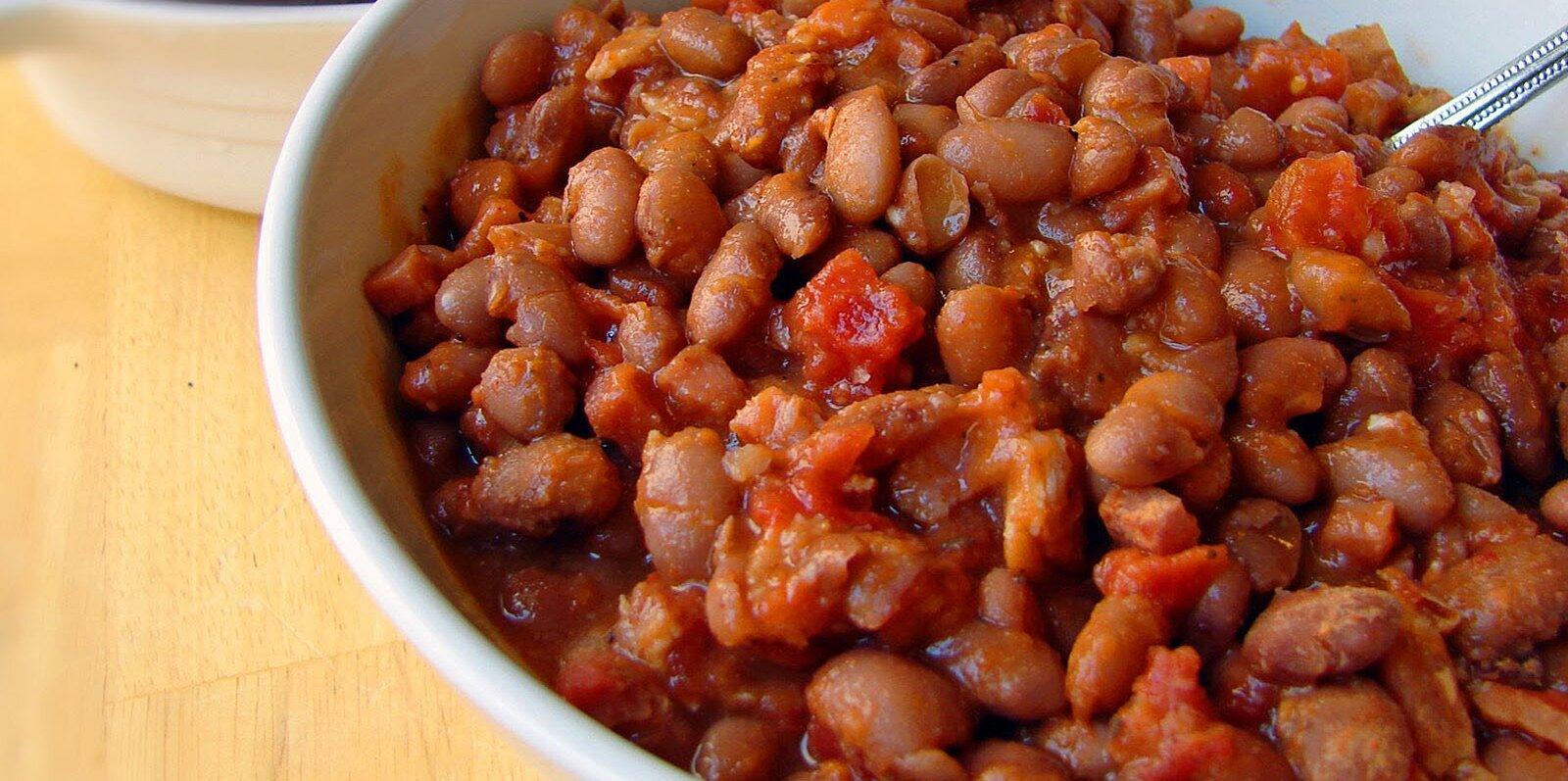 chef johns santa maria style beans