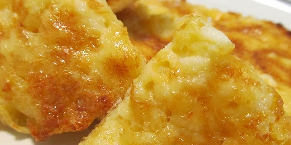 crab delights recipe