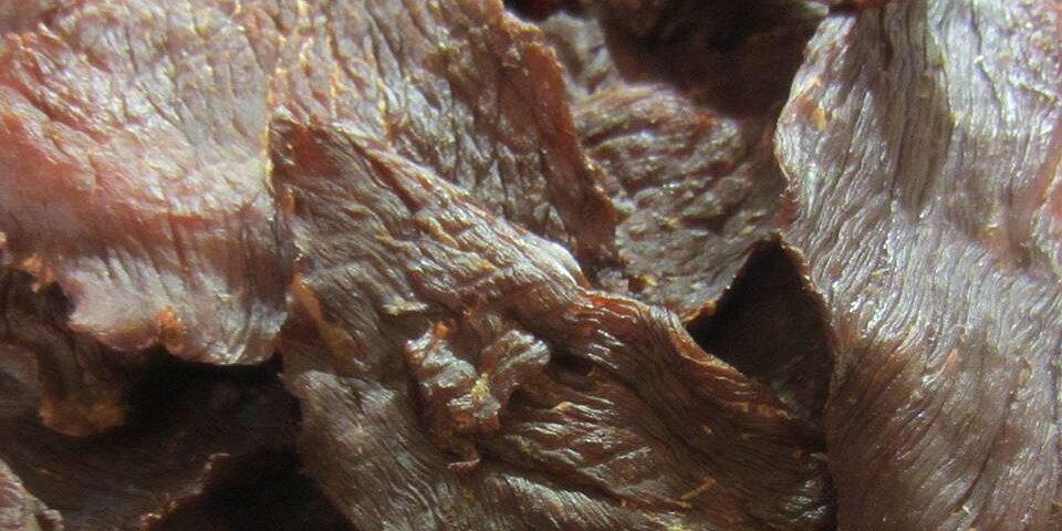 saras beef jerky recipe