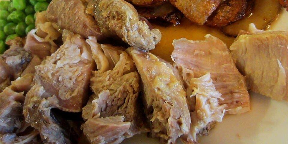 simple spare ribs recipe