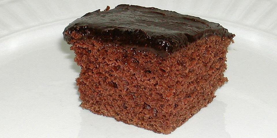 chocolate mayo cake recipe