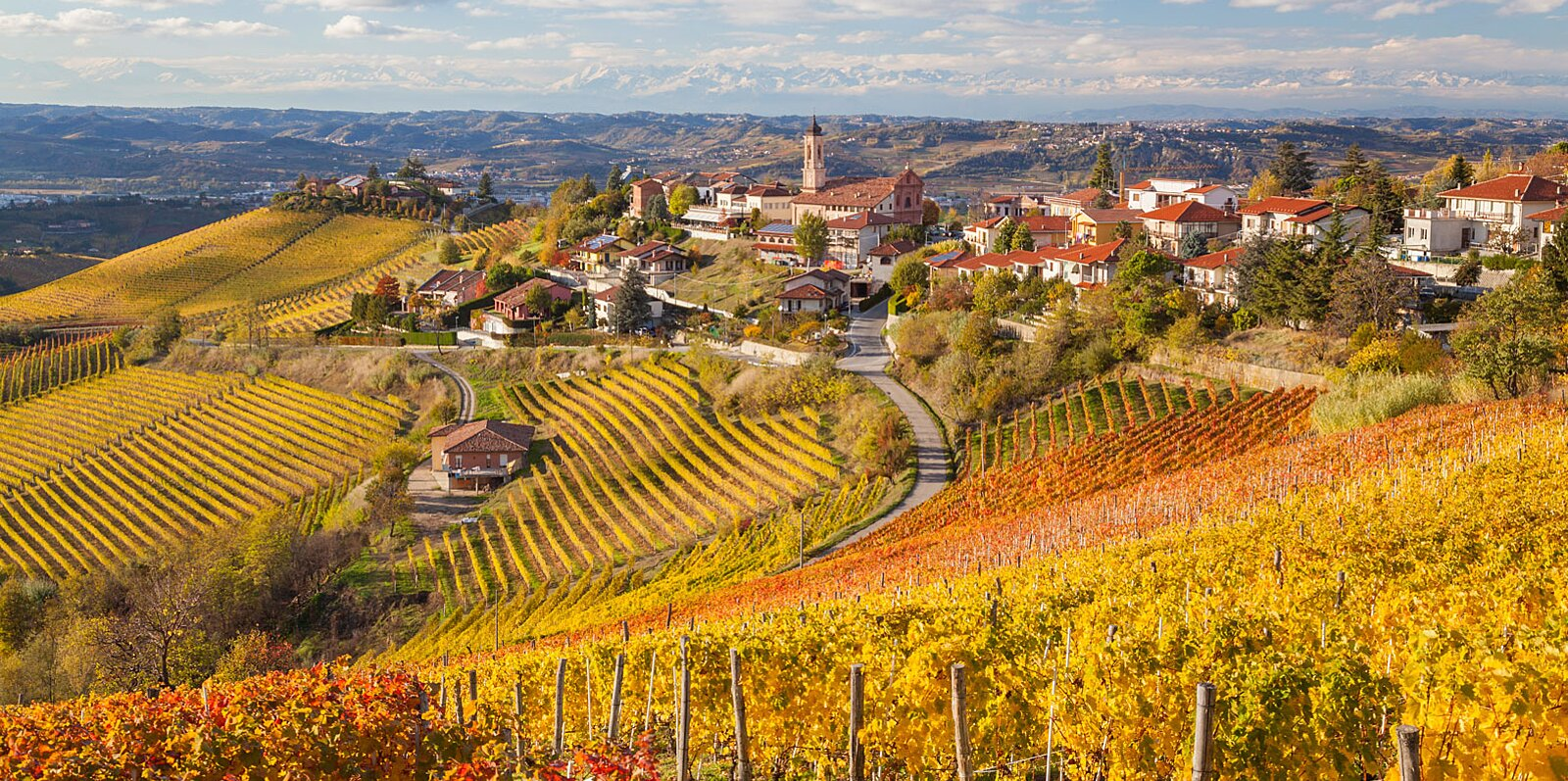 Why Traveling to Italy in November Is the Best   Travel + Leisure