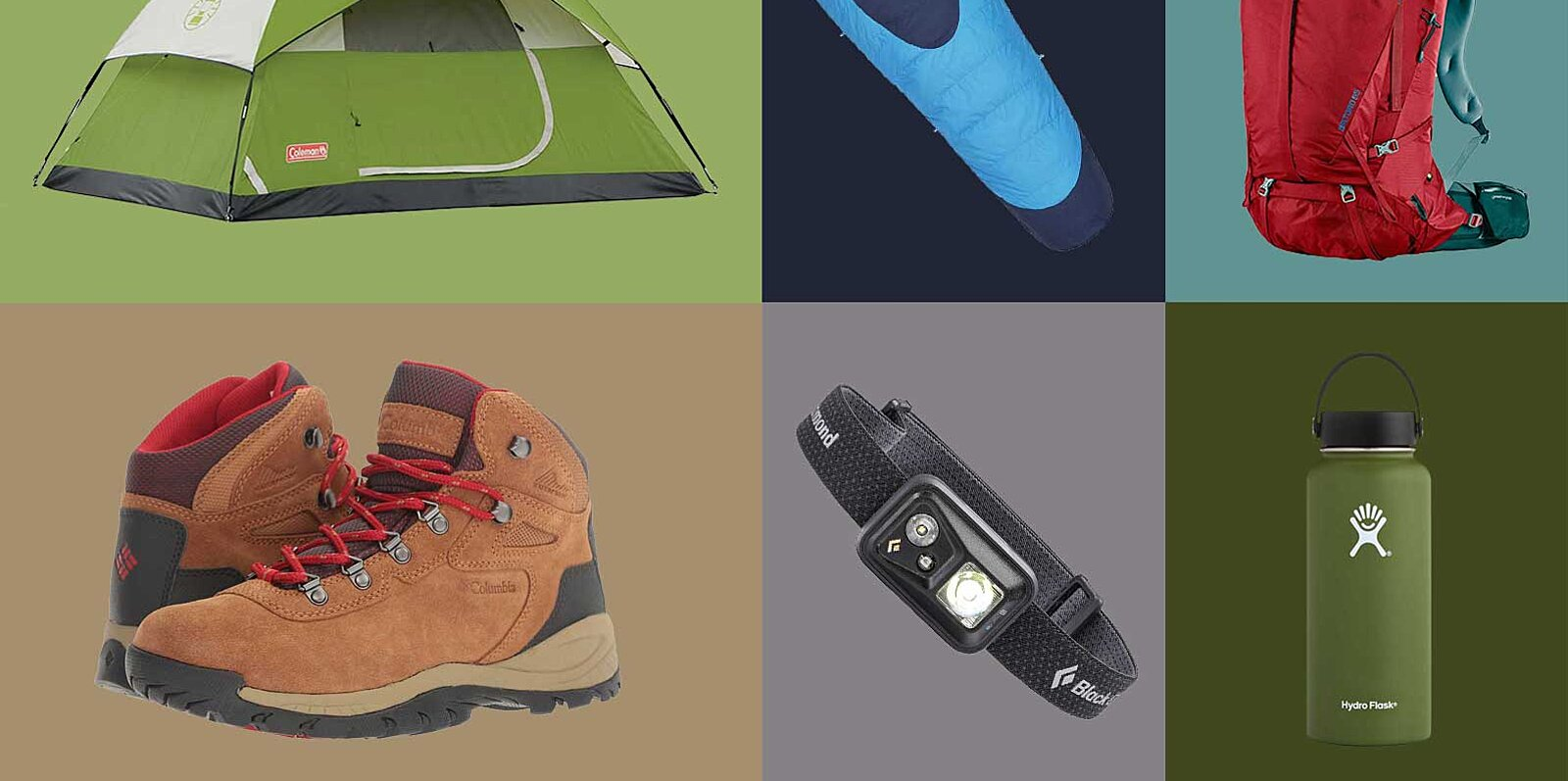 The Best Camping and Hiking Gear You Can Find on Amazon