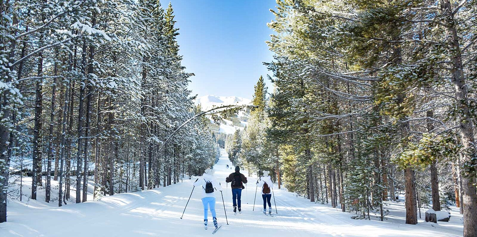 Thanks to Spring Snow, These Ski Areas Are Reopening for Memorial Day Weekend