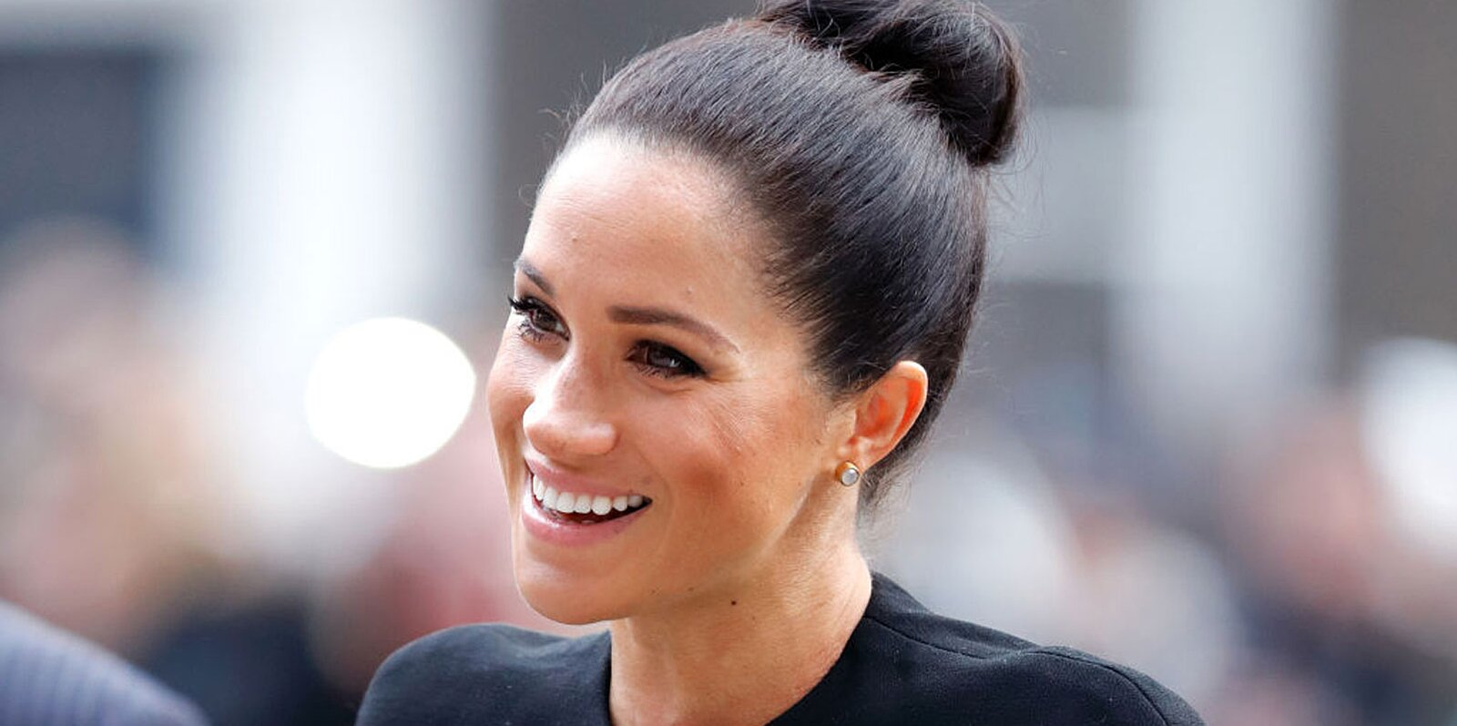 Meghan Markle Has Announced Her Return From Maternity Leave