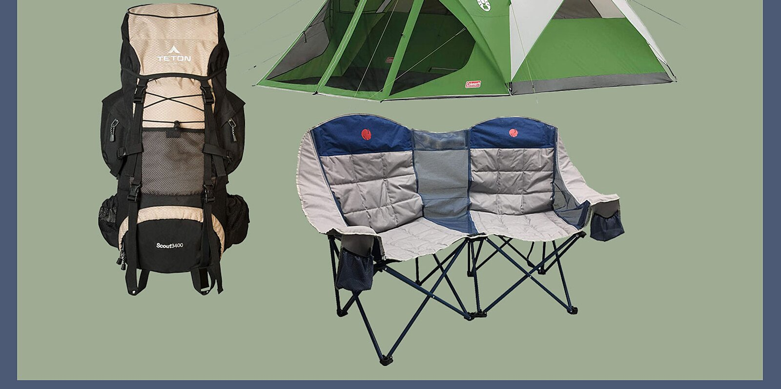28 Camping Essentials That Are on Major Sale for Cyber Monday - From Backpacks to Tents
