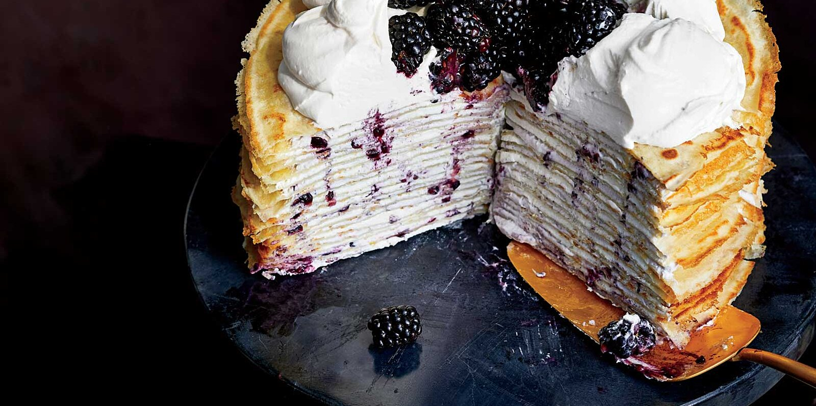 22 Mascarpone Recipes That Aren't Tiramisu