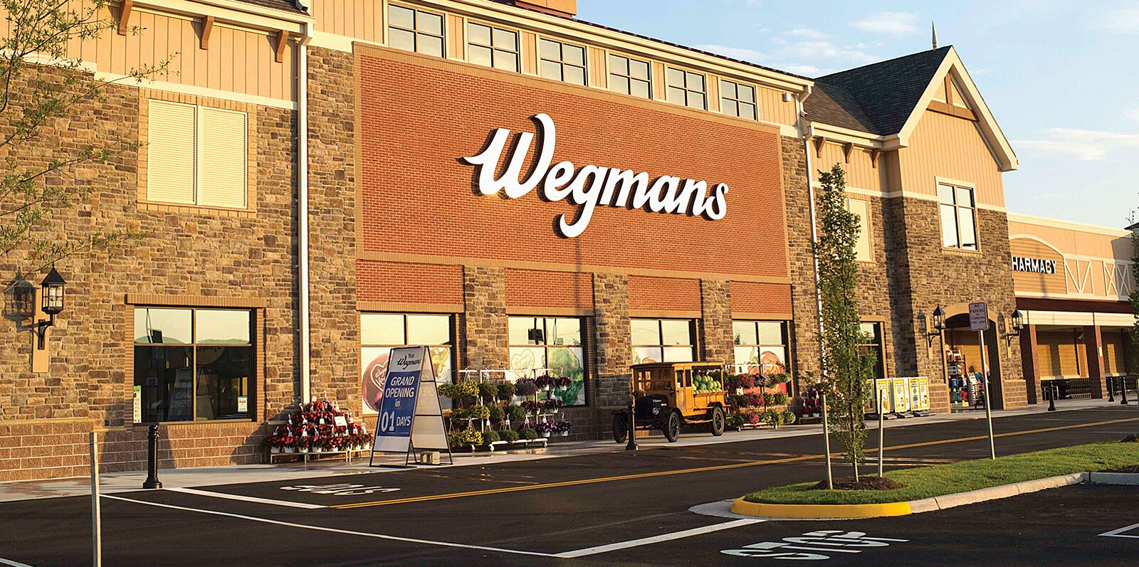 I Spent Nearly A Whole Day At Wegmans And Here Is What I Learned Food Wine