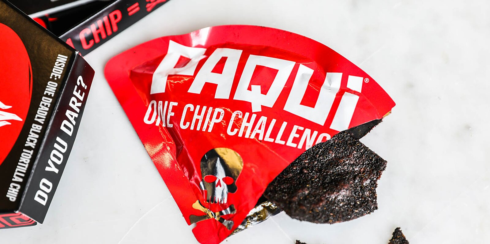 the one chip challenge is back and hotter than ever food wine
