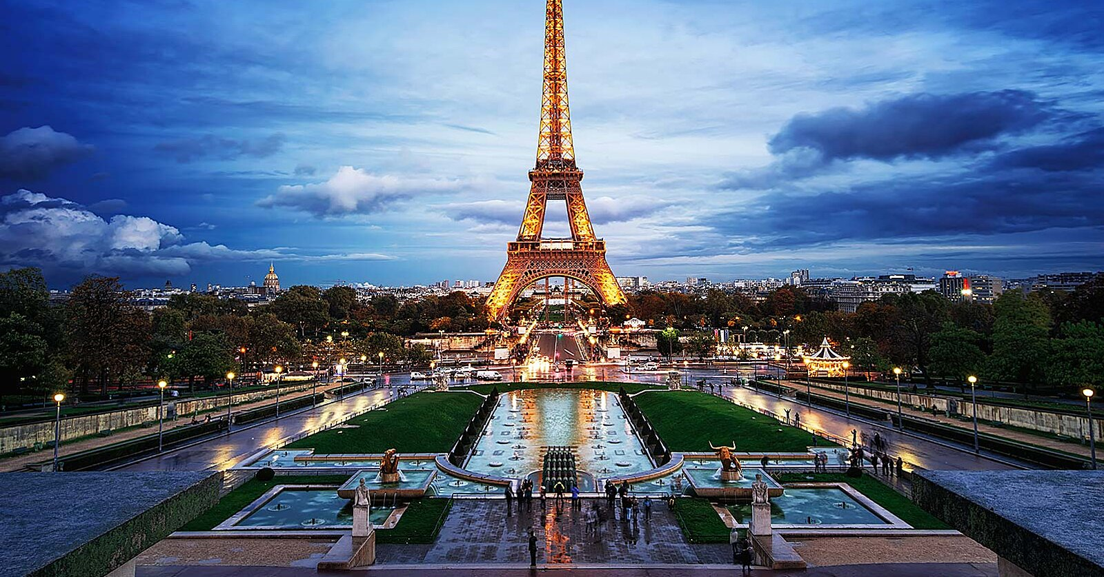12 Eiffel Tower Facts You Probably Didn't Know | Travel + Leisure