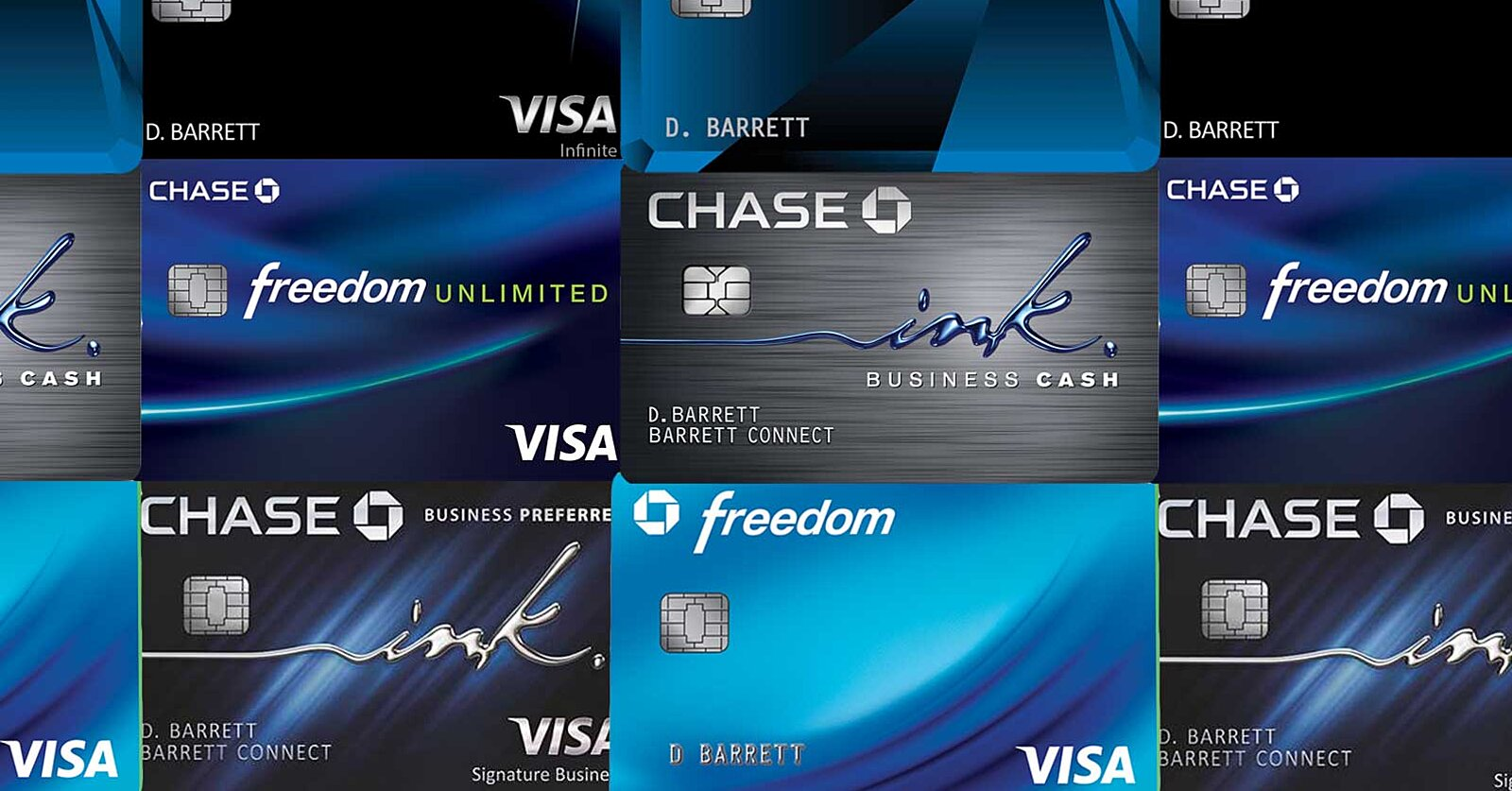 Chase Ultimate Rewards Credit Card