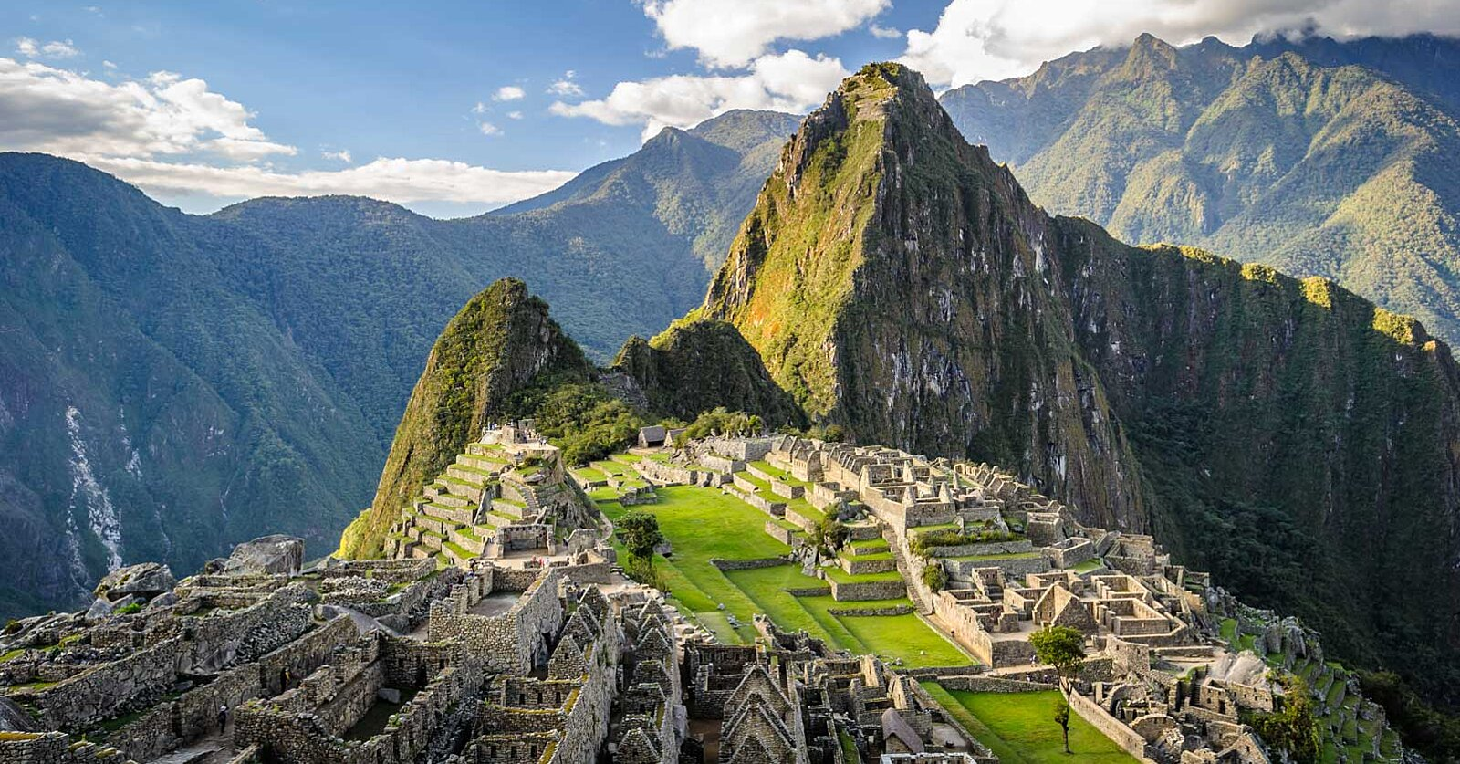 The Ultimate Trip To Peru Planned By Travel Leisure Editors Travel Leisure