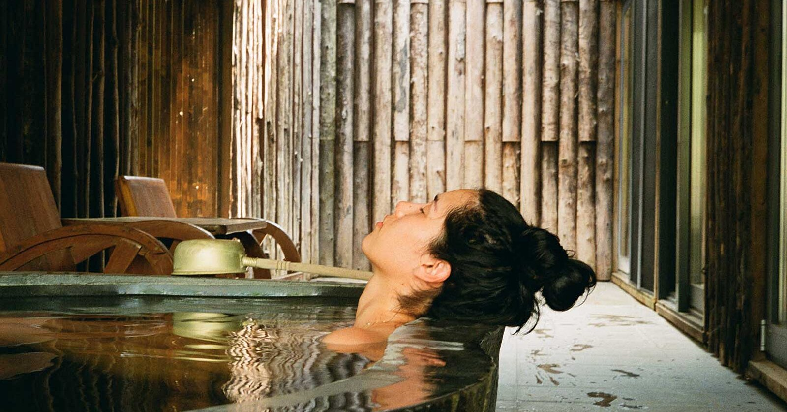 I Stripped Down For A Bath In Japan S Sulfuric Hot Springs
