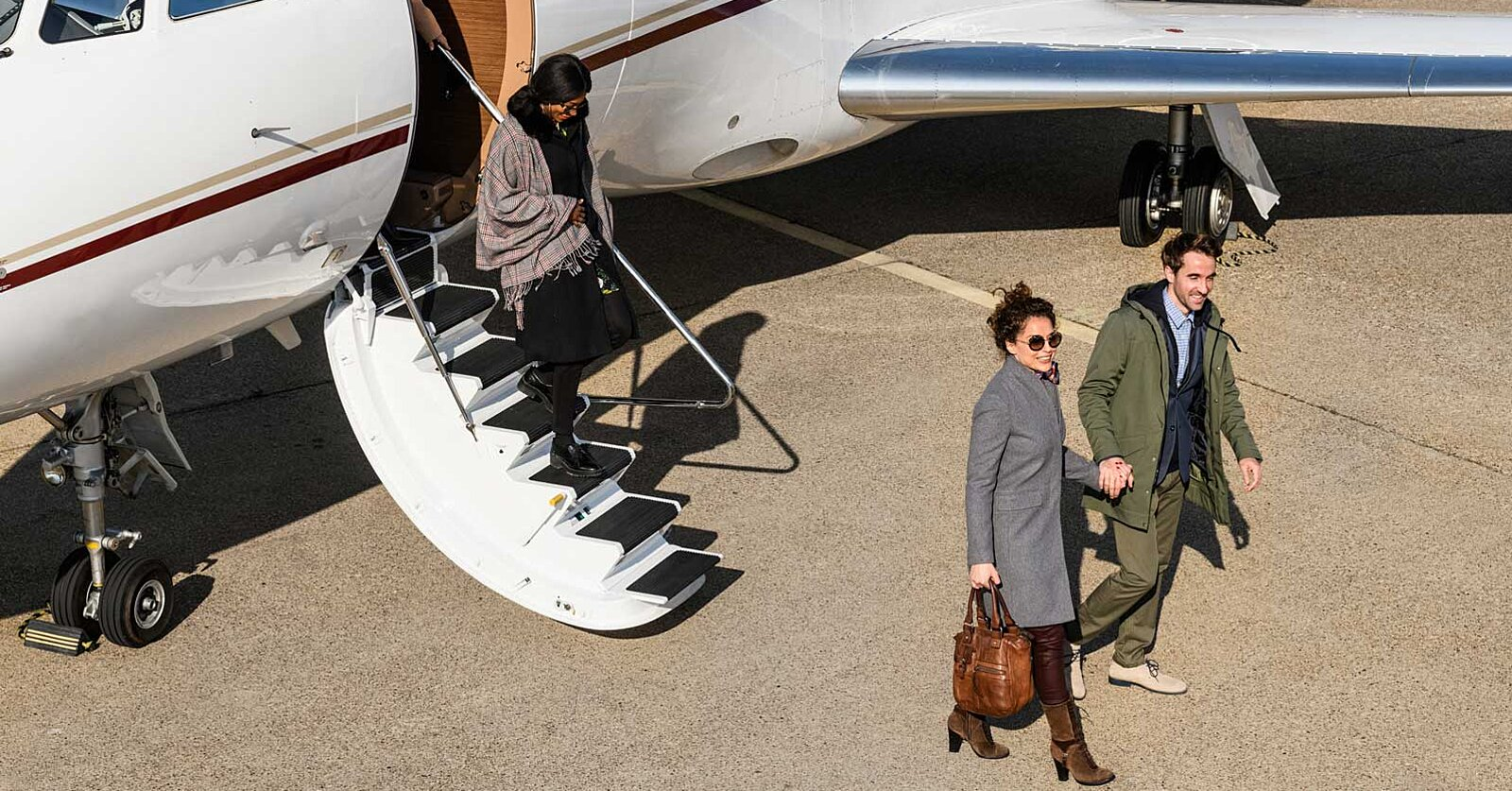 This Private Airline Club Promises Ridiculously Cheap First Class Flights