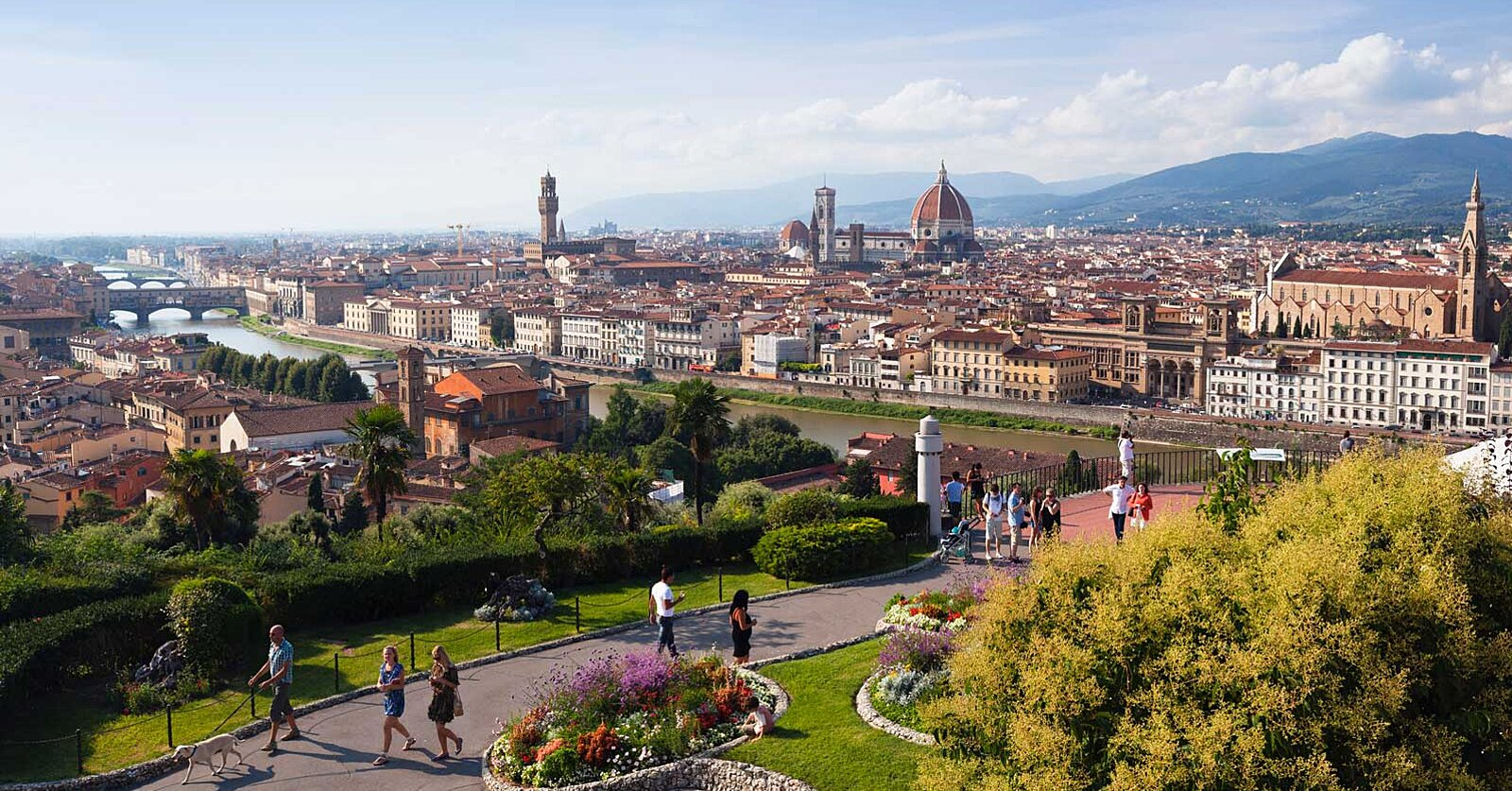 You Can Travel Around Italy for Less Than $25 This Fall