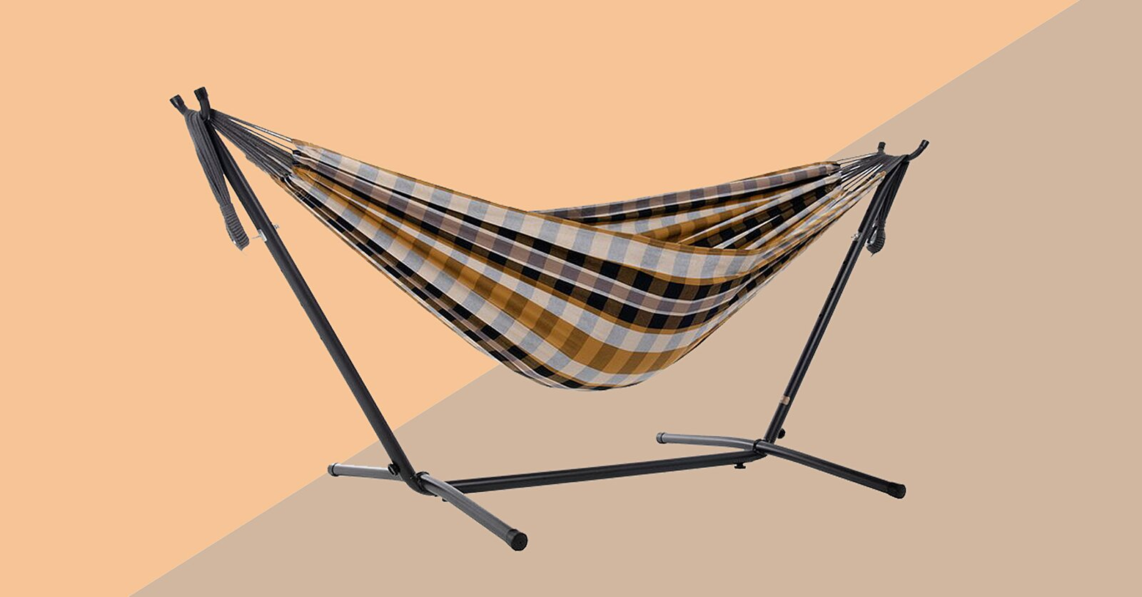 The 8 Best Hammocks for Backyards, Rooftops, Parks, and More