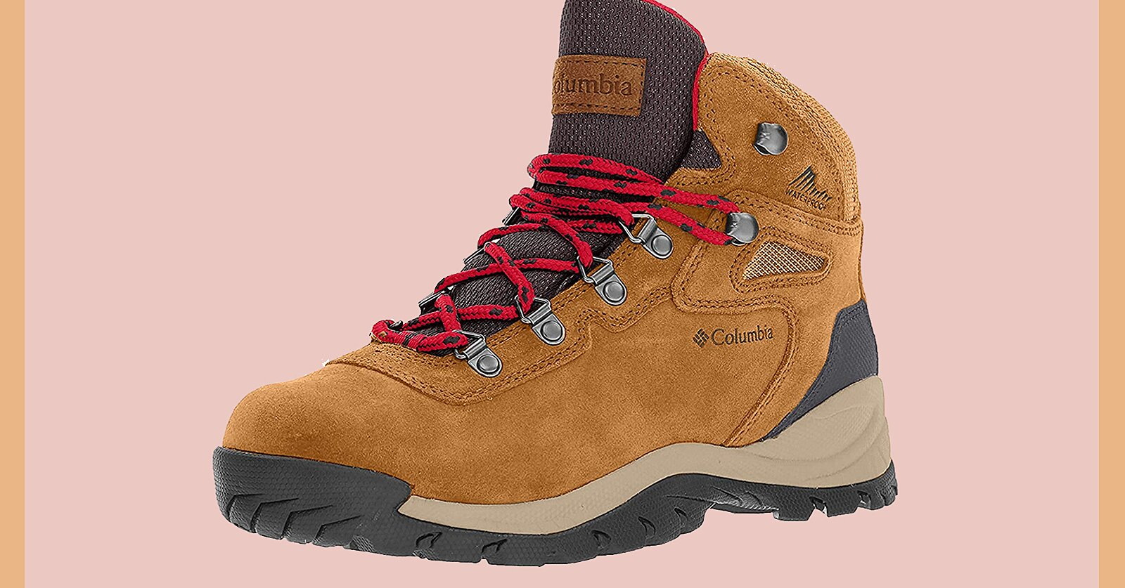 "Thousands of Amazon Shoppers Are Calling These the ""Best Hiking Boots I've Ever Owned"""