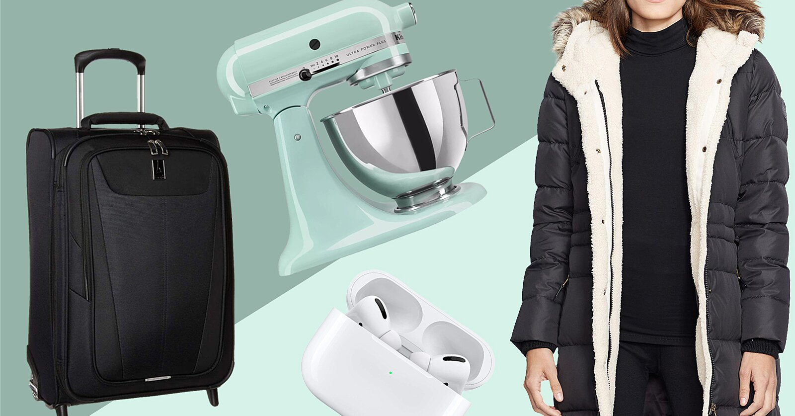 The 50 Best Black Friday Deals to Shop Before They Sell Out